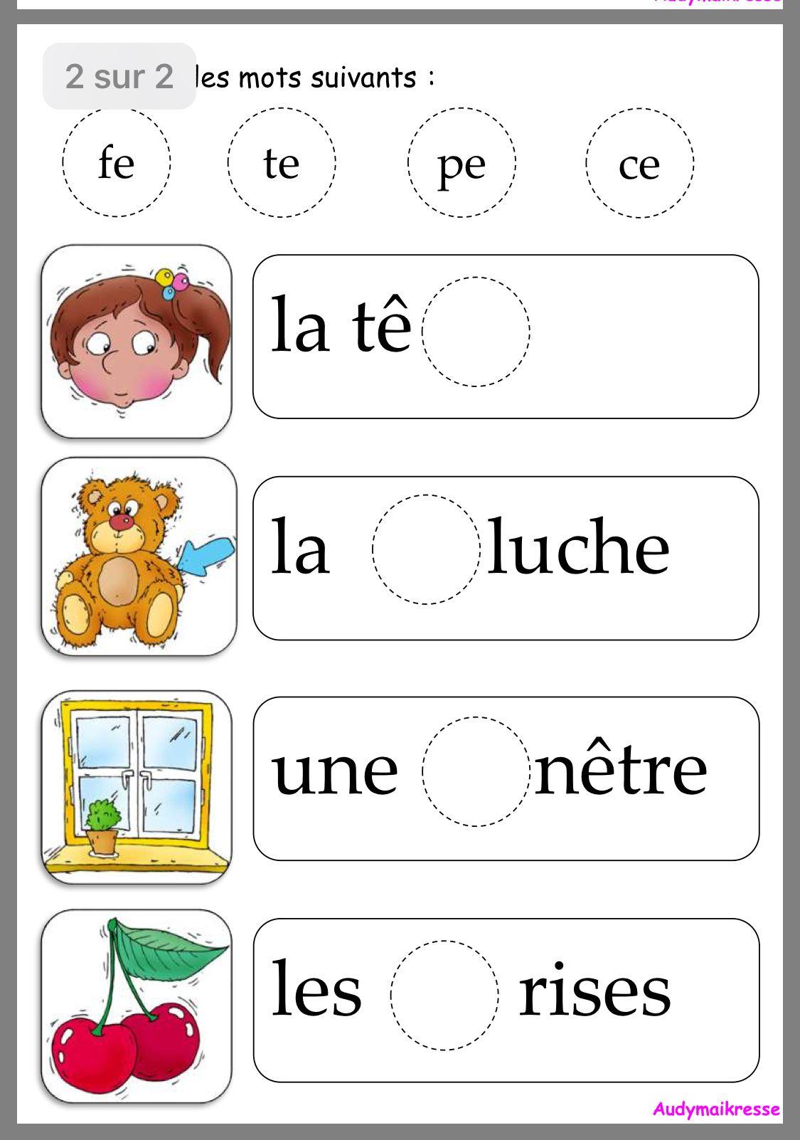 Épinglé Sur Cours Français Pr Les Débutants concernant Apprendre A Ecrire Le Francais Pour Debutant