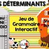 Épinglé Sur Écriture pour Jeux Interactifs Primaire