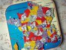 Épinglé Sur Jeu De Société Vintage dedans Jeux De Geographie