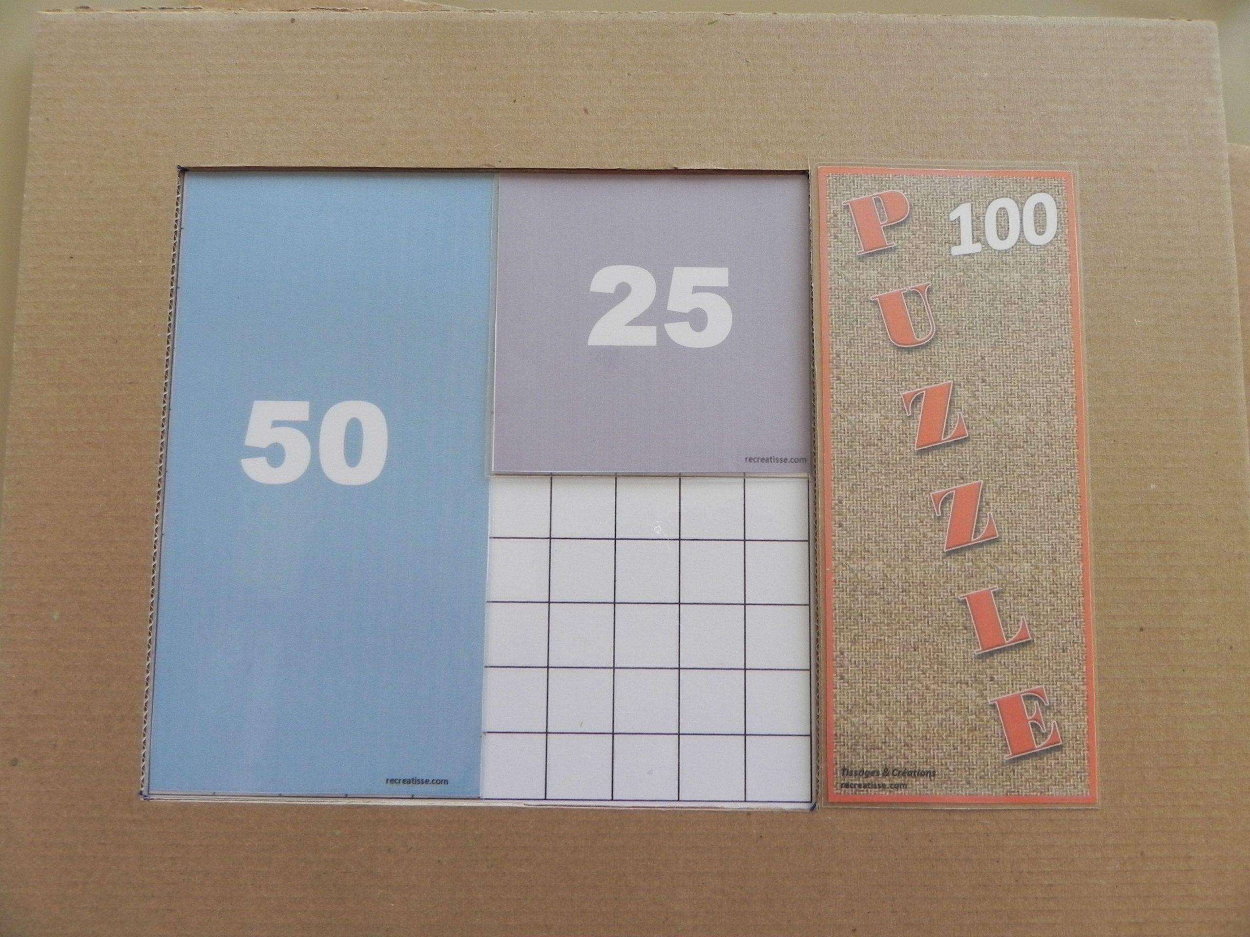 Épinglé Sur Ressources - Math dedans Puzzle En Ligne Facile