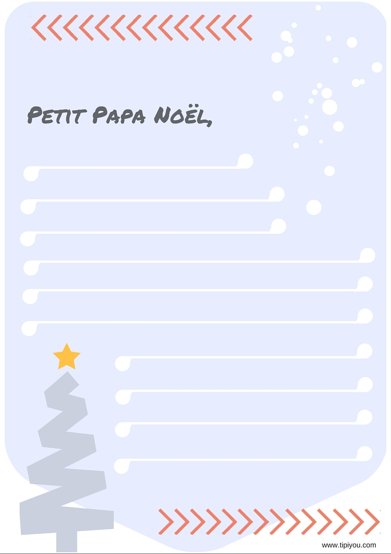 Epub] Modele Lettre Pere Noel Gratuit à Papier A Lettre Pere Noel Gratuit