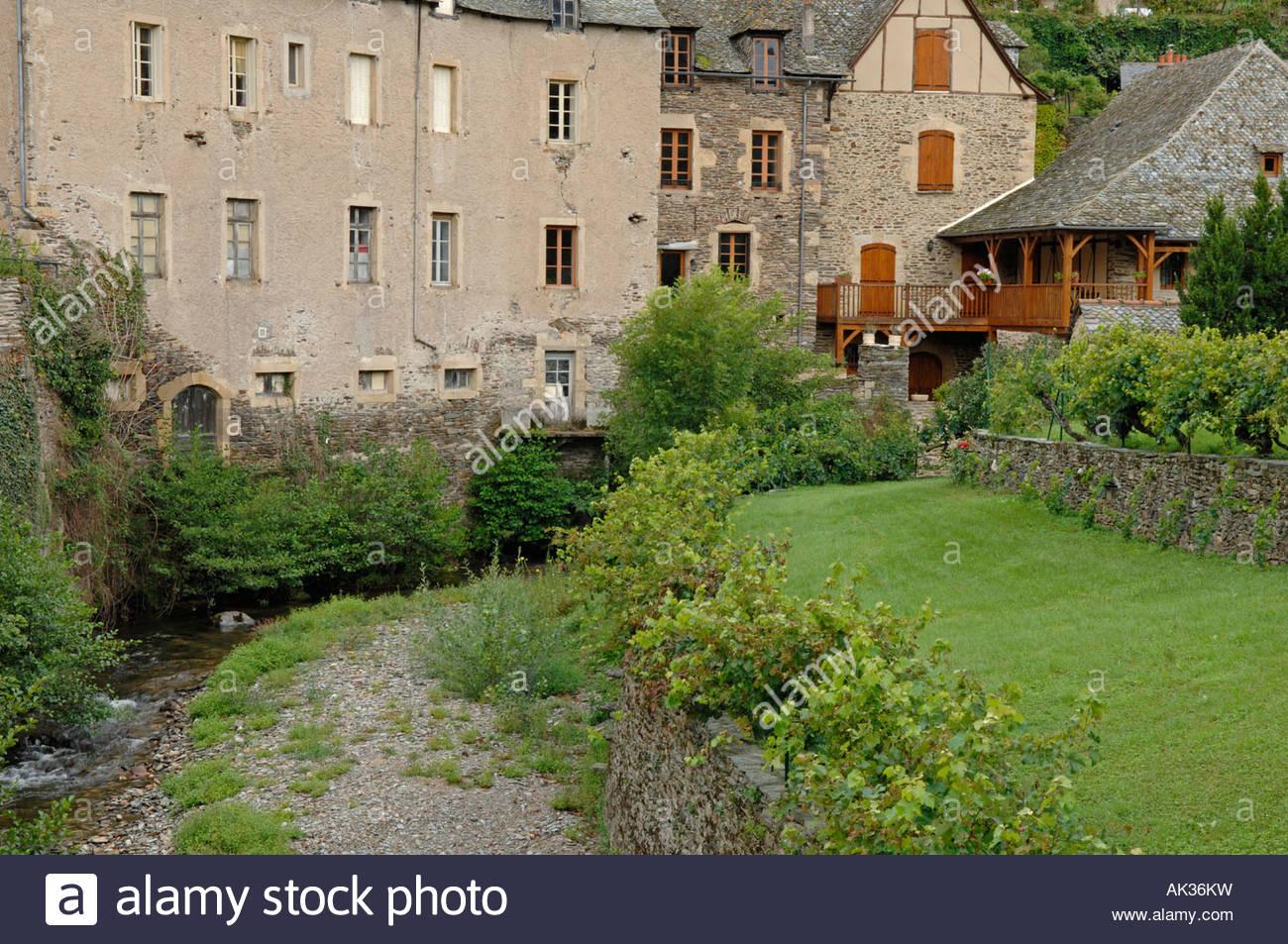 Estaing En Aveyron 12 Departement De La France L'un Des Les tout Departement 12 En France