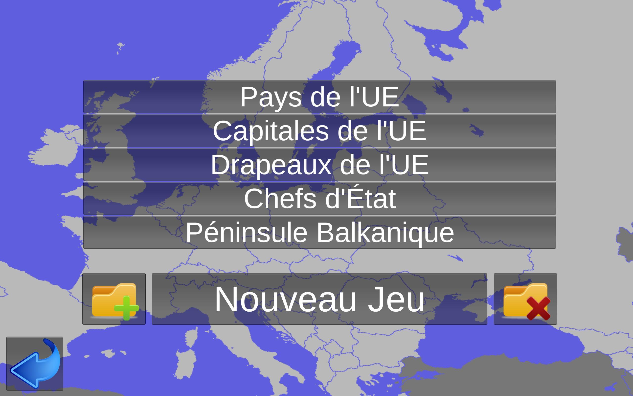 Europe Pour Android - Téléchargez L'apk avec Pays D Europe Jeux Gratuit
