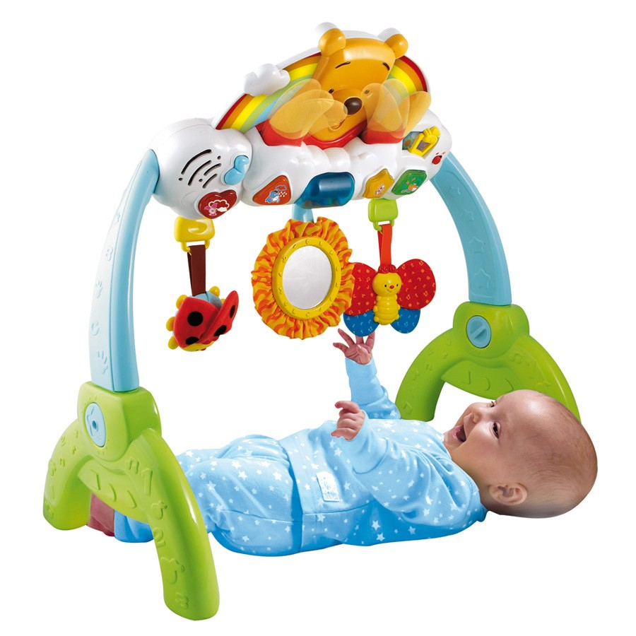 Éveil Et Distraction : Quel Jouet Pour Bébé De 3 Mois Choisir ? à Jeux Eveil Bebe 2 Mois