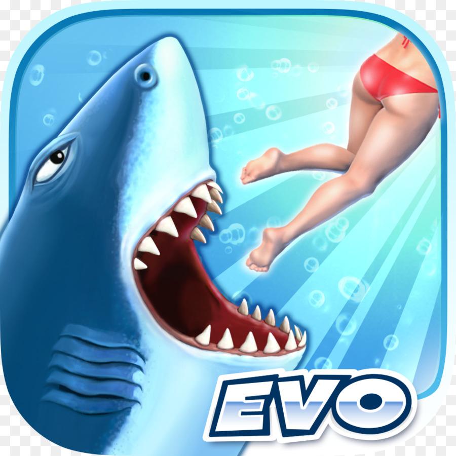 Evolution Des Requins Affamés, Hungry Shark Monde, Requin avec Requin Jeux Gratuit