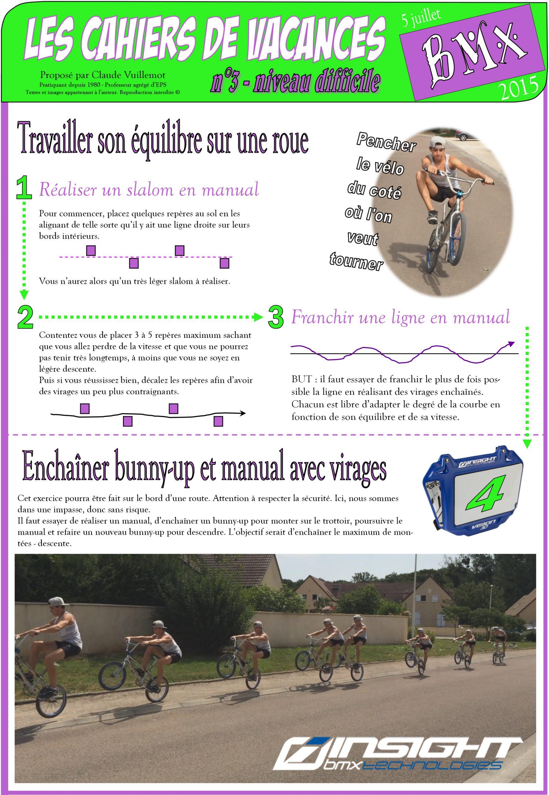 Fabmx1 » Les Cahiers De Vacances Du Bmx ! encequiconcerne Cahier De Vacances En Ligne