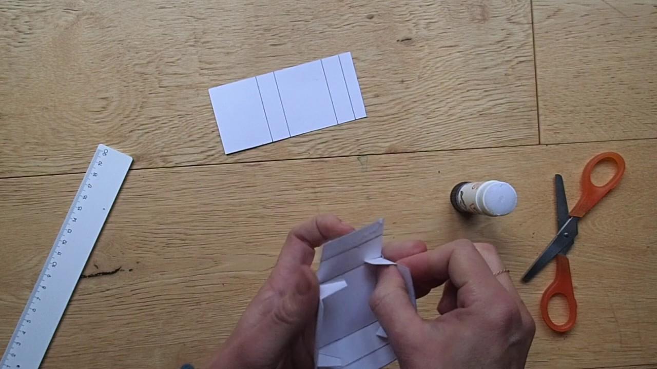 Fabriquer Une Boite D'allumettes (Avec 2 Gabarits Gratuits avec Activité Manuelle Avec Des Allumettes