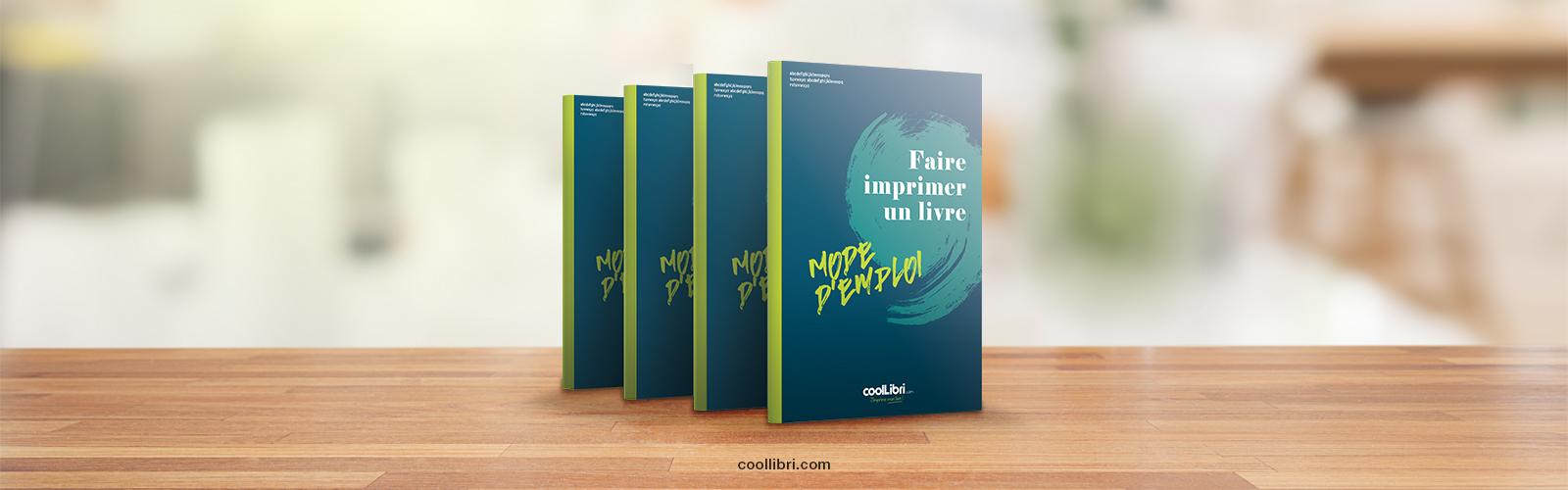 Faire Imprimer Un Livre : Le Mode D'emploi Pour Les Auteurs avec Imprimer Un Livre Gratuitement