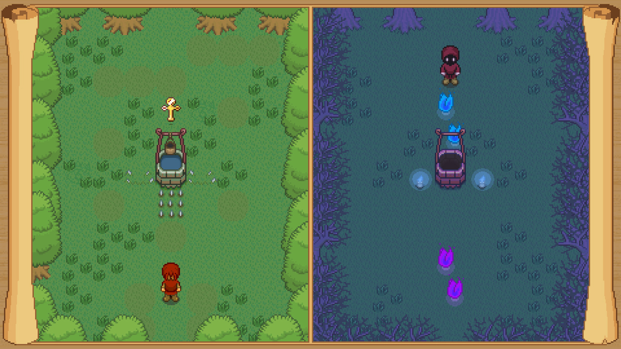 Fearful Symmetry & The Cursed Prince Full Game Free Pc avec Telecharger Sudoku