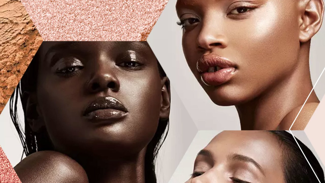Fenty Beauty A Un Nouveau Quiz Pour Le Maquillage Des Ombres à Quiz Des Ombres