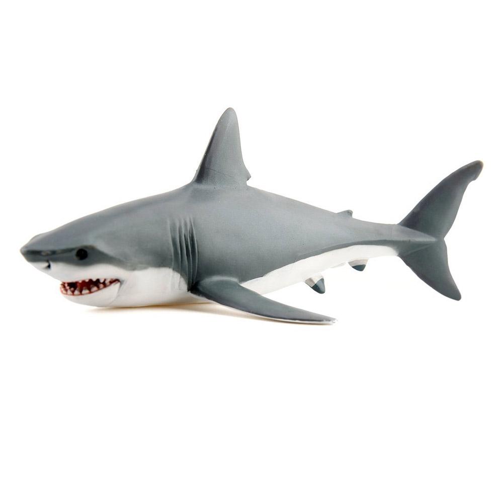 Figurine Requin Blanc dedans Requin Jeux Gratuit