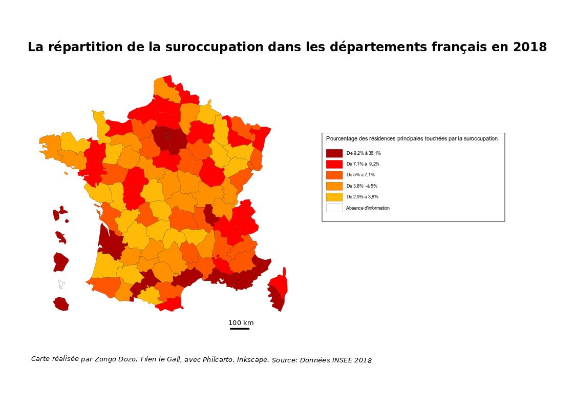 File:carte De Sur Occupation Des Résidences Principales Par intérieur Carte Departement 13