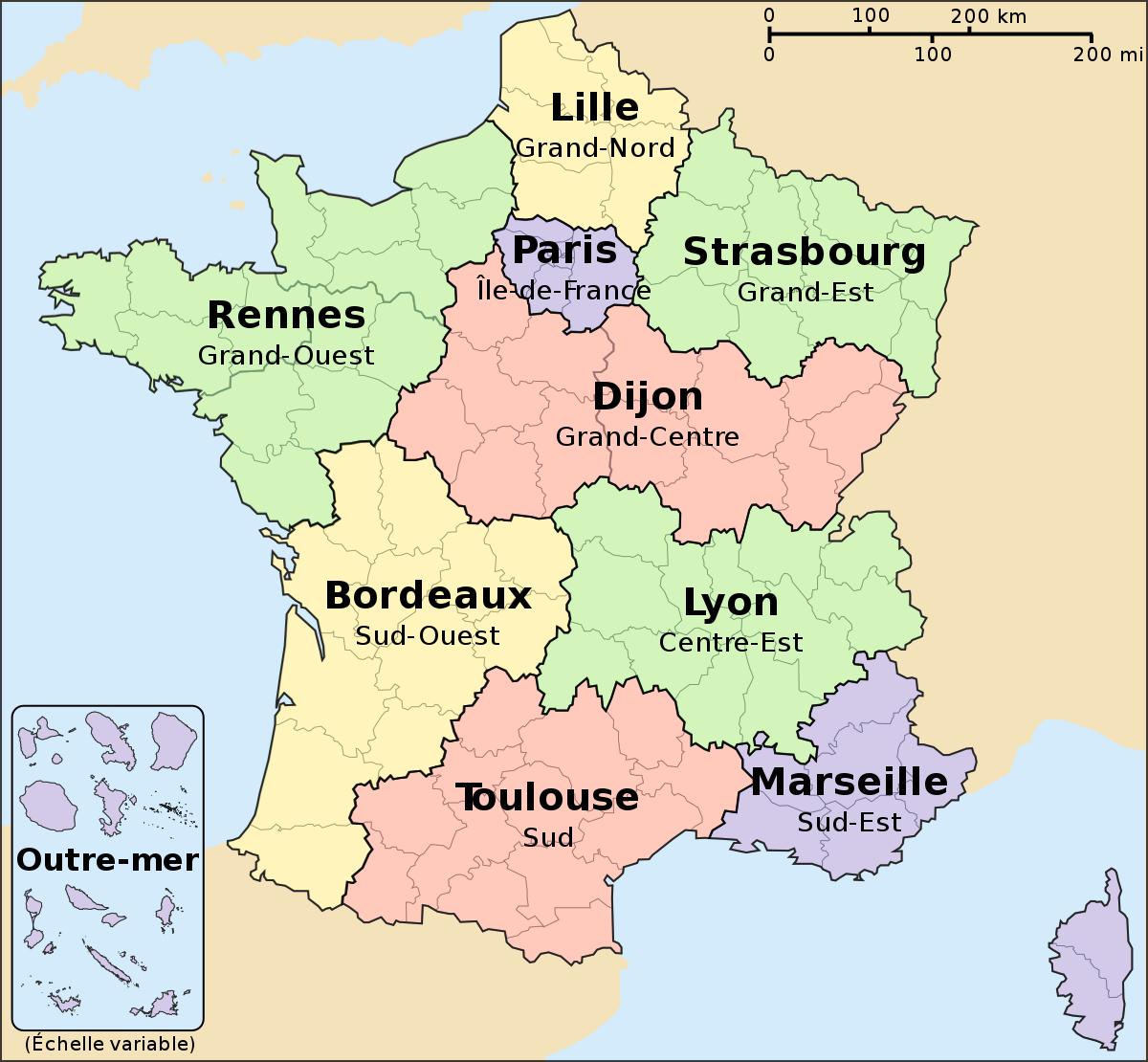 File:carte France Disp Ap.svg - Wikimedia Commons avec Image De La Carte De France