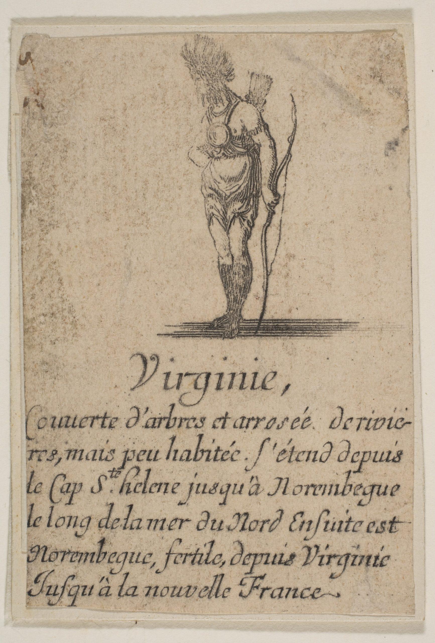 File:virginia, From 'game Of Geography' (Jeu De La dedans Jeu Geographie France