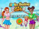 Filles En Roller - Danse Sur Roulettes 1.0.1 - Télécharger à Je De Filles Gratuit