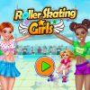 Filles En Roller - Danse Sur Roulettes 1.0.1 - Télécharger pour Jeu De Fille Gratuit En Ligne Et En Francais