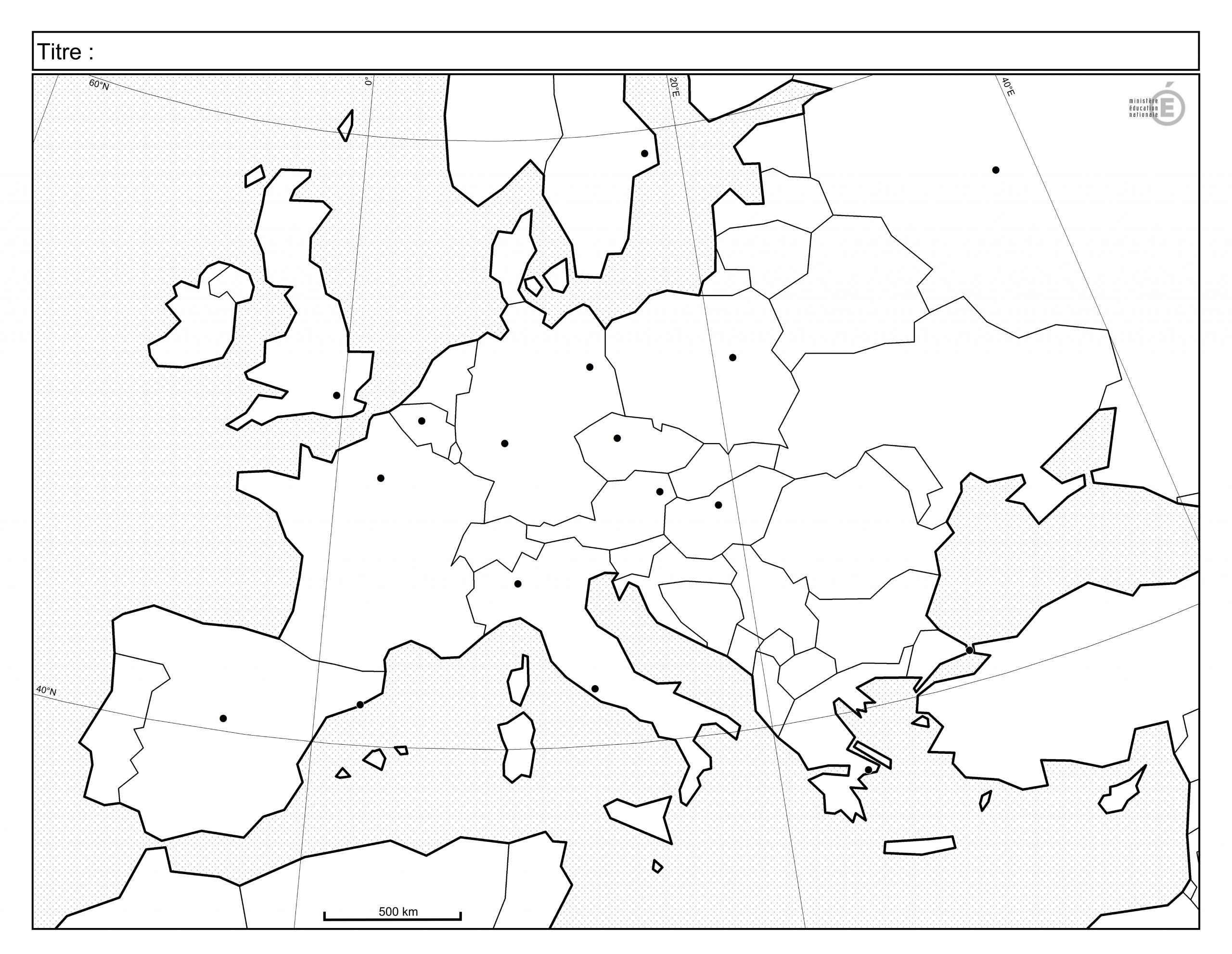 Fonds De Carte - Histoire-Géographie - Éduscol intérieur Fond De Carte France Fleuves