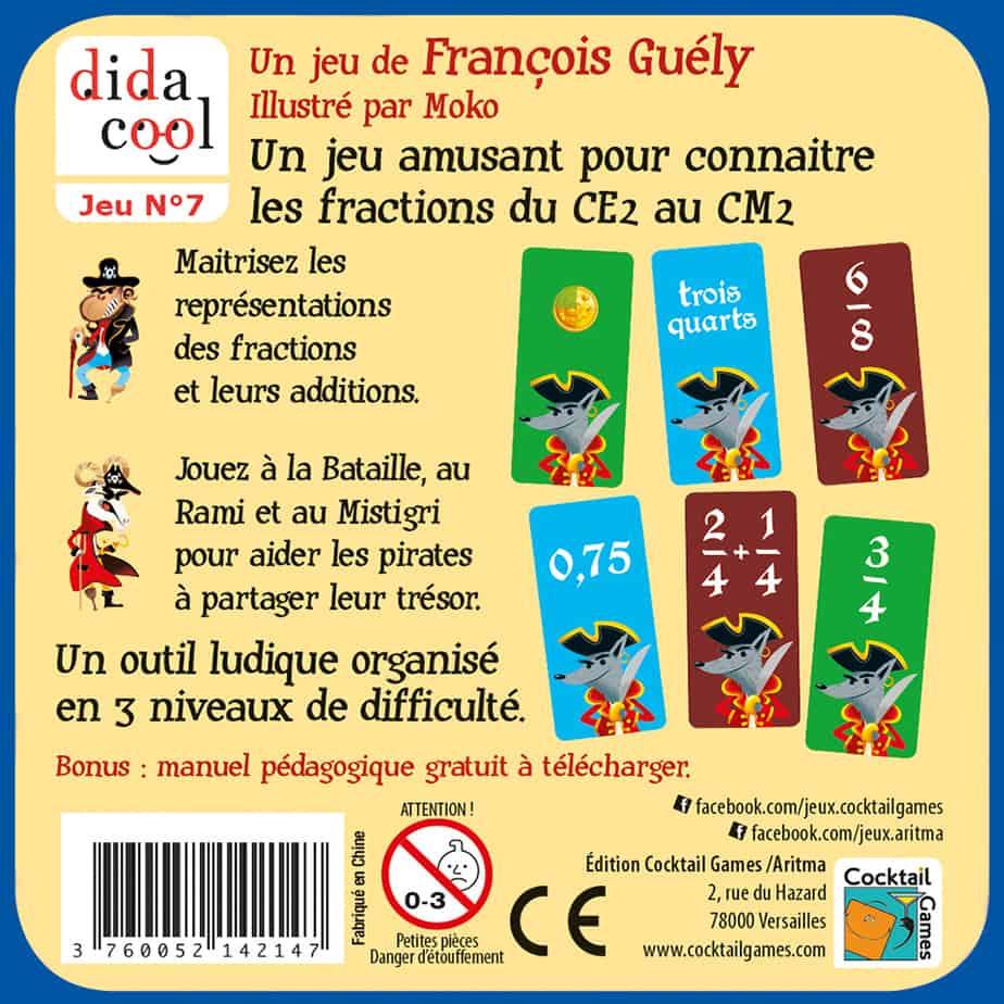 Fractodingo - Jeu De Représentation, Comparaison, Réduction Et Addition De  Fractions dedans Jeux Pour Cm2