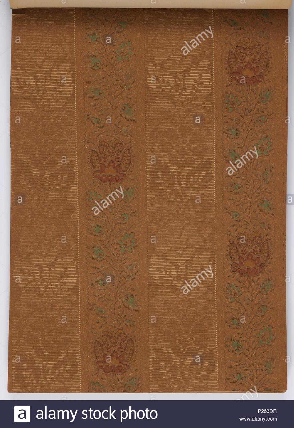 Français : Cahier D'échantillons (Usa), Ca. 1915 . Anglais concernant Découper En Anglais