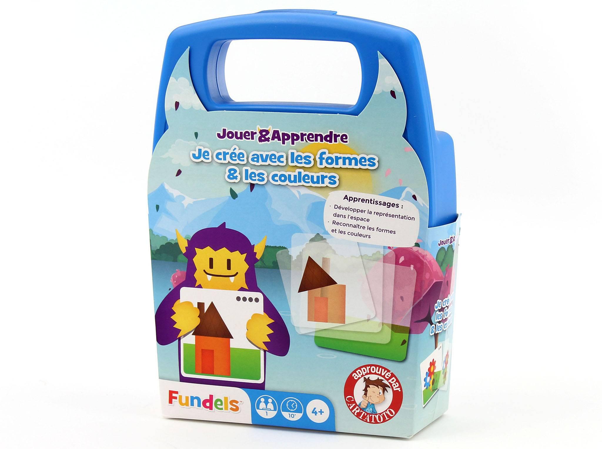 France Cartes Jouer & Apprendre, Je Crée Avec Les Formes encequiconcerne Apprendre Carte De France