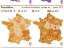 France - Monde   Carte Des Régions : Première Levée encequiconcerne Carte Des 22 Régions