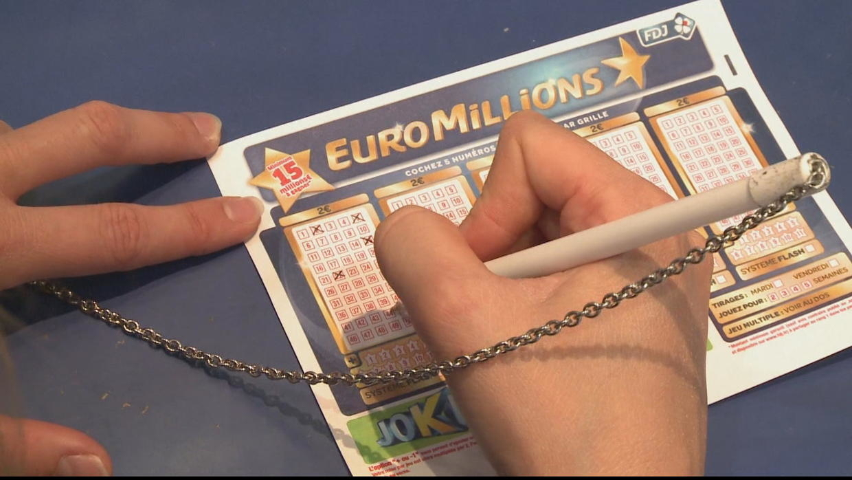 France's National Lottery Company Goes Public - Business Daily à Jeux Flash A 2