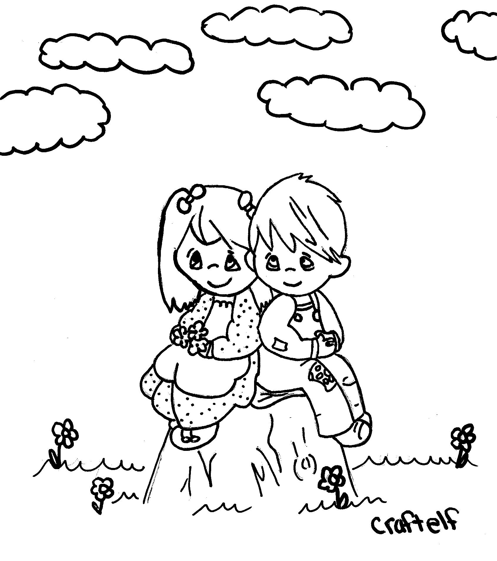 Garçon #39 (Personnages) – Coloriages À Imprimer pour Coloriage À Imprimer Garçon