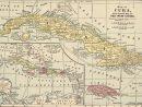 Géographie Cubaine : La Réponse À Toute Vos Questions destiné Carte Géographique De France