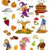 Gommettes Enfants - Gommettes Saisons - Magommette avec Apprendre Les Saisons En Maternelle