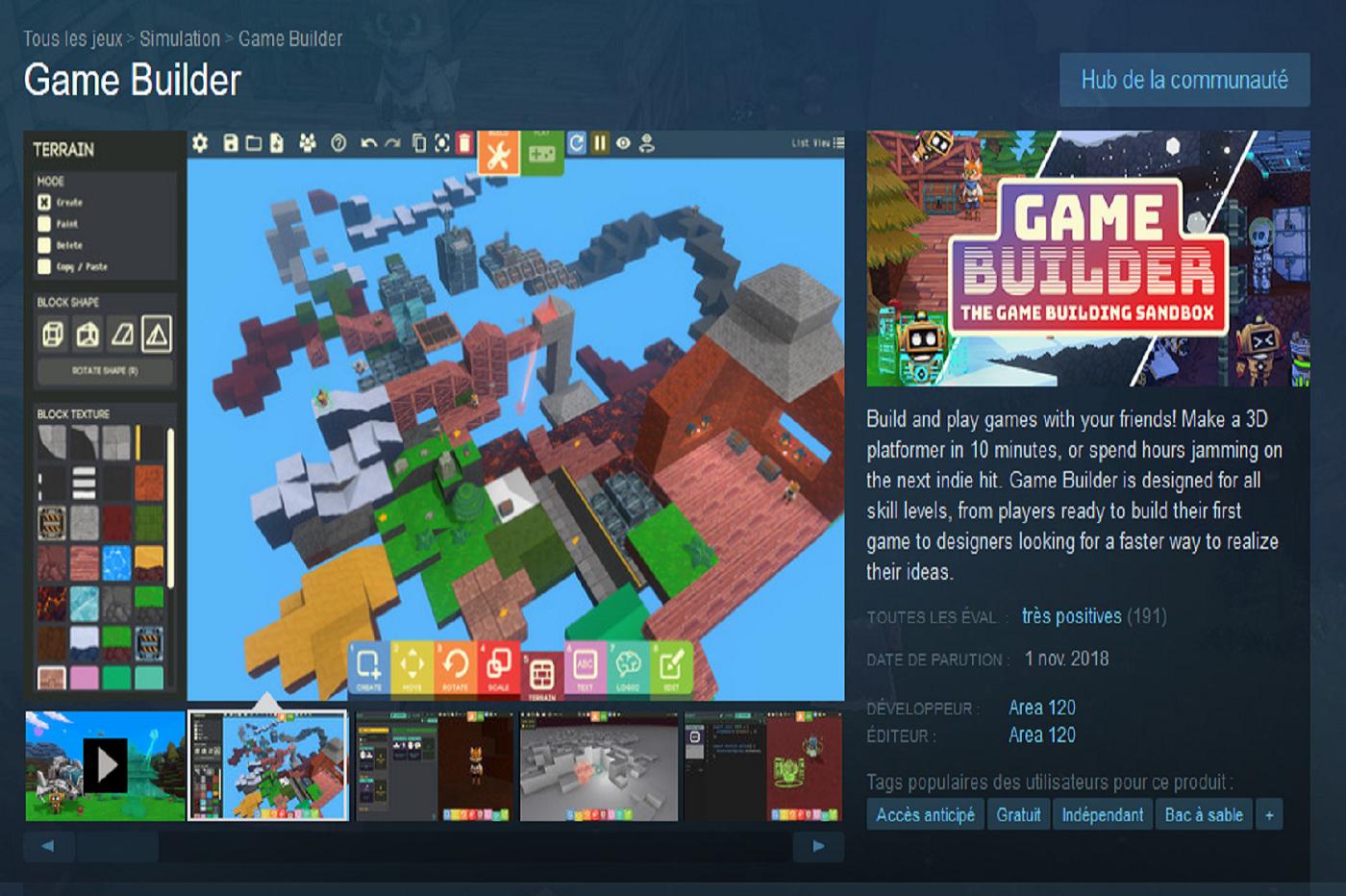 Google Lance Une Plateforme Pour Créer Des Jeux Vidéo Sans Coder serapportantà Jeux Video Pc Gratuit Sans Telechargement