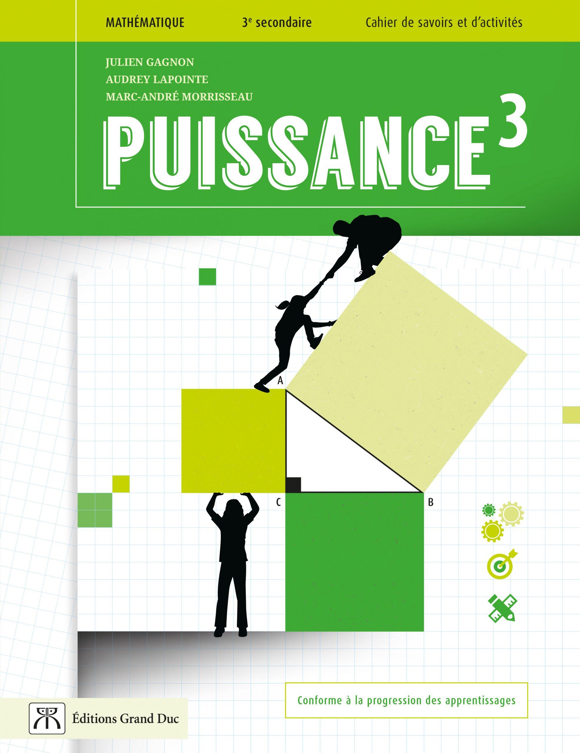 Grand Duc En Ligne, Boutique De Vente De Documents Pédagogiques serapportantà Exercice De Math Sur Les Puissances