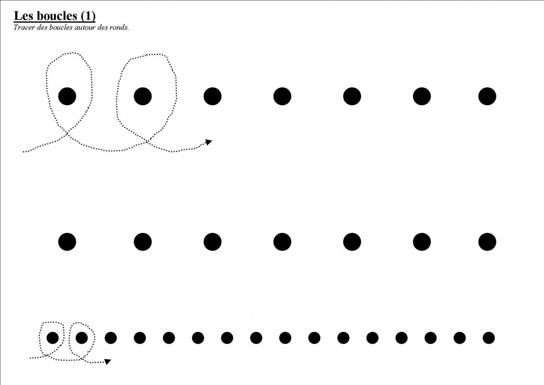 Graphisme Gs - Ecole De Nadège destiné Graphisme Moyenne Section Les Ponts