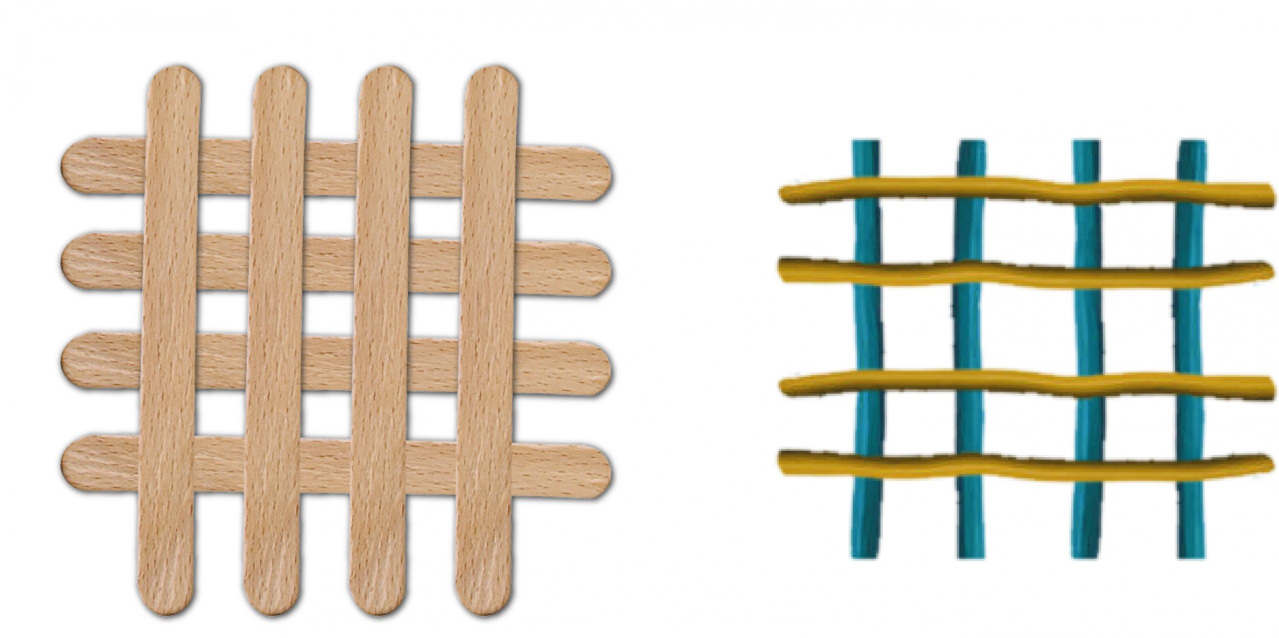 Graphisme Ms Quadrillage – Bâtonnets Et Pâte À Modeler tout Quadrillage Moyenne Section