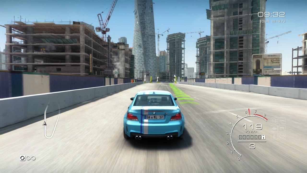 Grid Autosport, 1Er Vrai Jeu De Course Sur Switch ? - Test pour Jeu De Voitur De Course