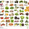 Group Of Vegetables Stock Photo. Image Of Fresh, Truffle dedans Nom De Legume