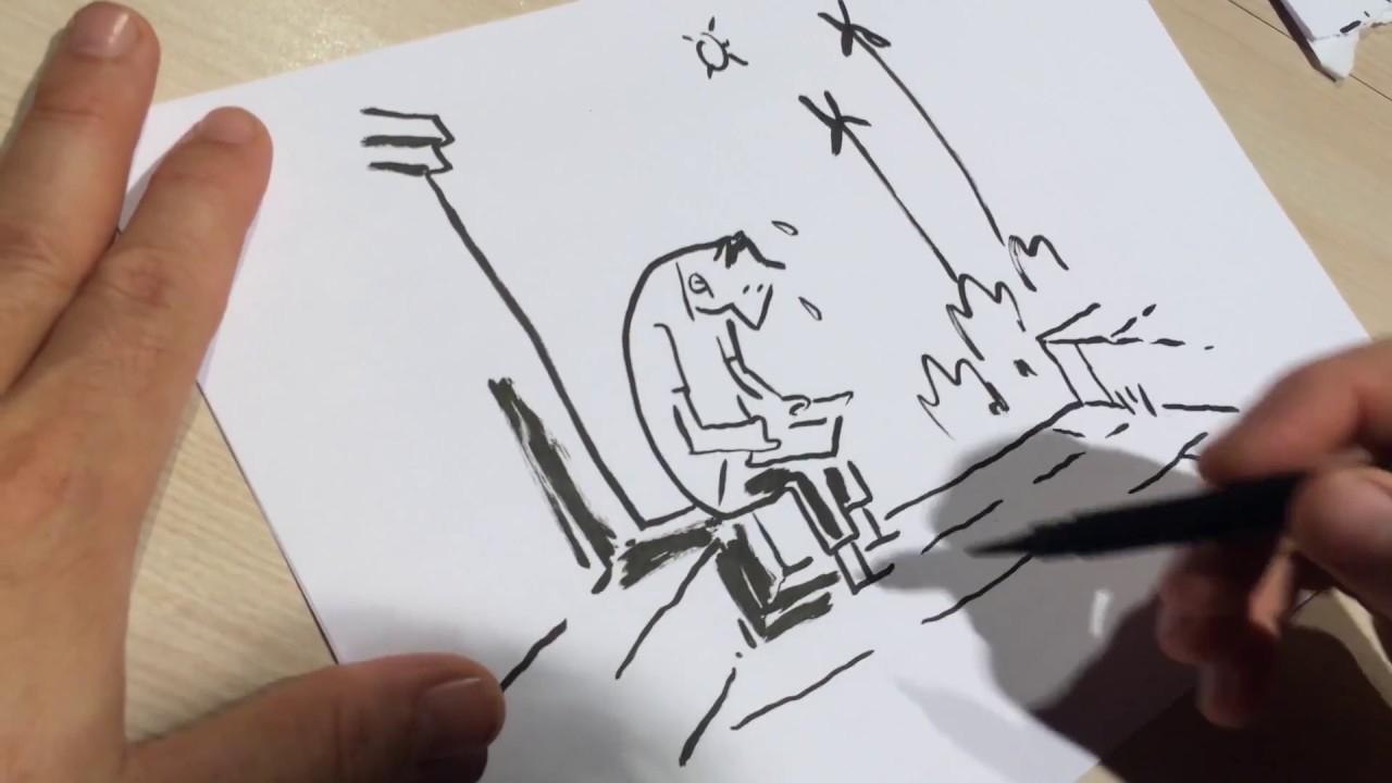 Guy Delisle : Comment Apprendre À Dessiner ? tout J Apprend À Dessiner