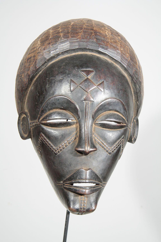 Hai Adlı Kullanıcının Mask Panosundaki Pin, 2020 concernant Masque Afriquain