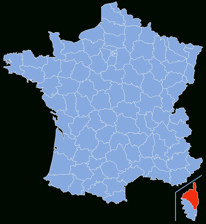 Haute-Corse - Wikipedia serapportantà Departement Francais 39
