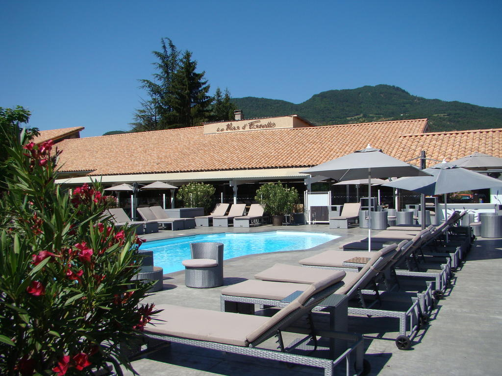 Hotel Le Mas D'estello, Tallard, France - Booking tout Gap Sur La Carte De France