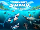 Hungry Shark® World | Jeux À Télécharger Sur Nintendo Switch tout Requin Jeux Gratuit