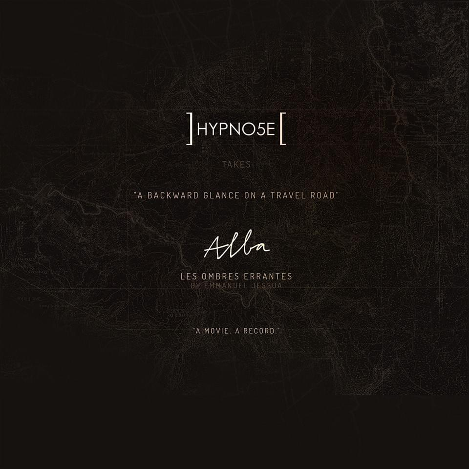 Hypno5E - Alba - Les Ombres Errantes Lyrics And Tracklist dedans Quiz Des Ombres