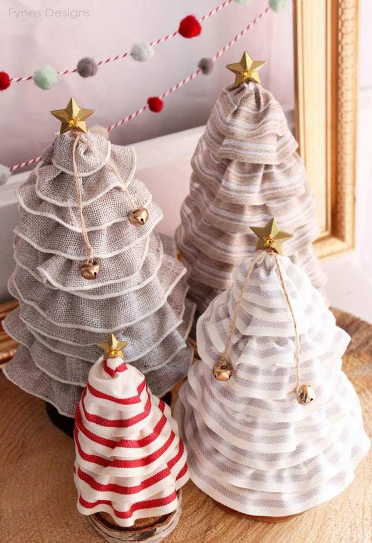 Idée Activité Manuelle Noël : Décorations À Faire Soi-Même concernant Activité Manuel De Noel
