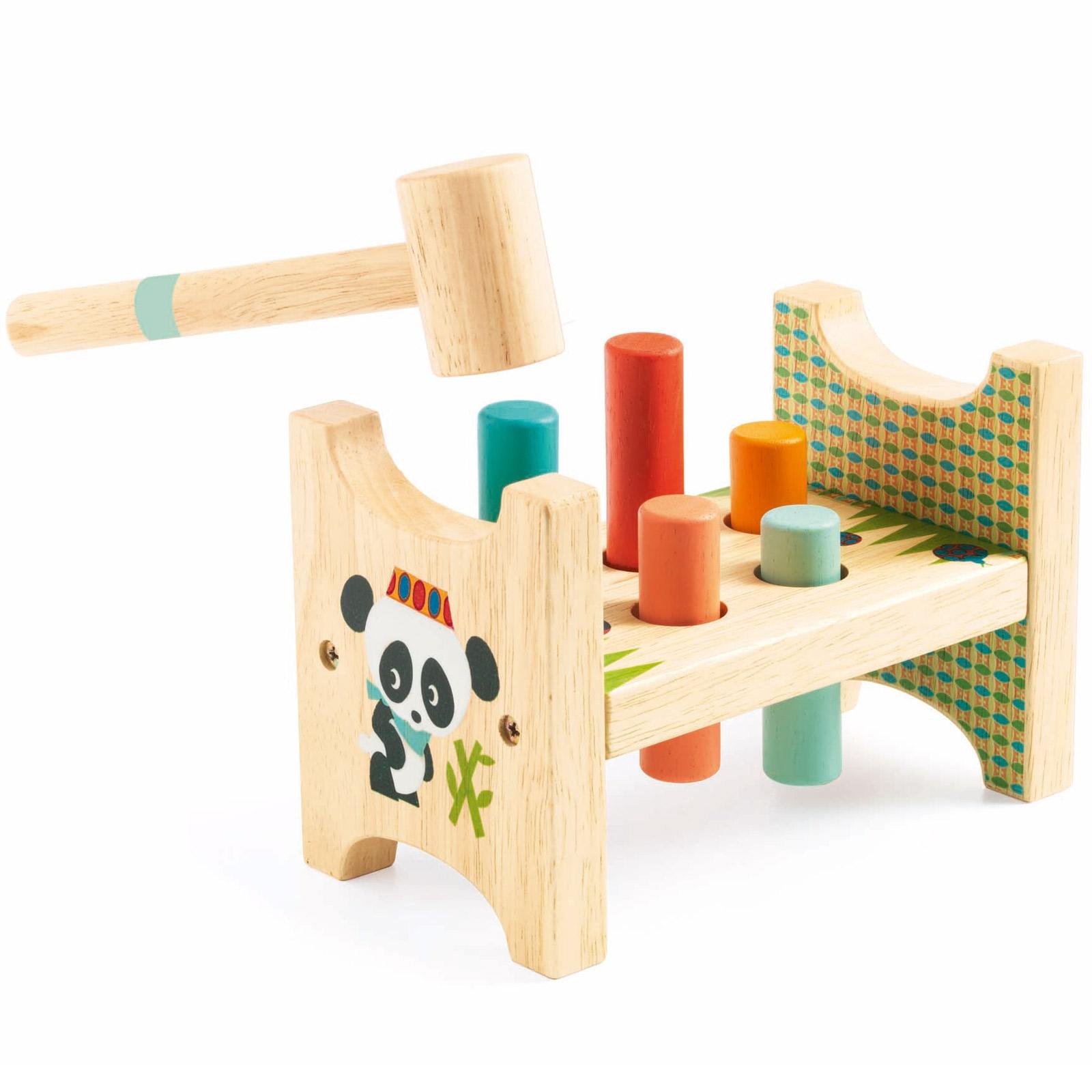 Idées Cadeaux Montessori Pour Enfants De 18 Mois À 3 Ans avec Jouet Pour Fille De 2 Ans Et Demi