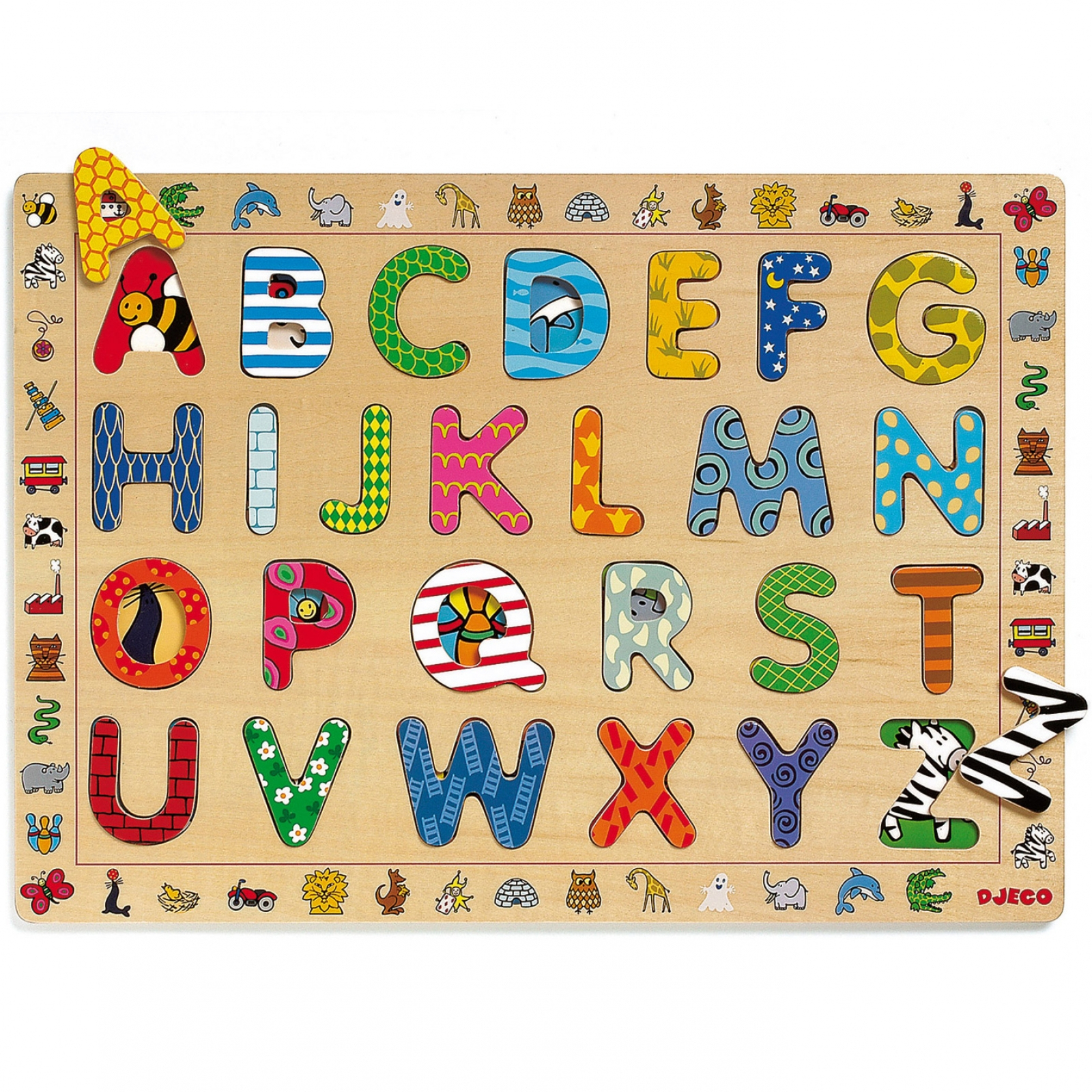 Idées Cadeaux Montessori Pour Enfants De 18 Mois À 3 Ans tout Puzzle Fille 3 Ans