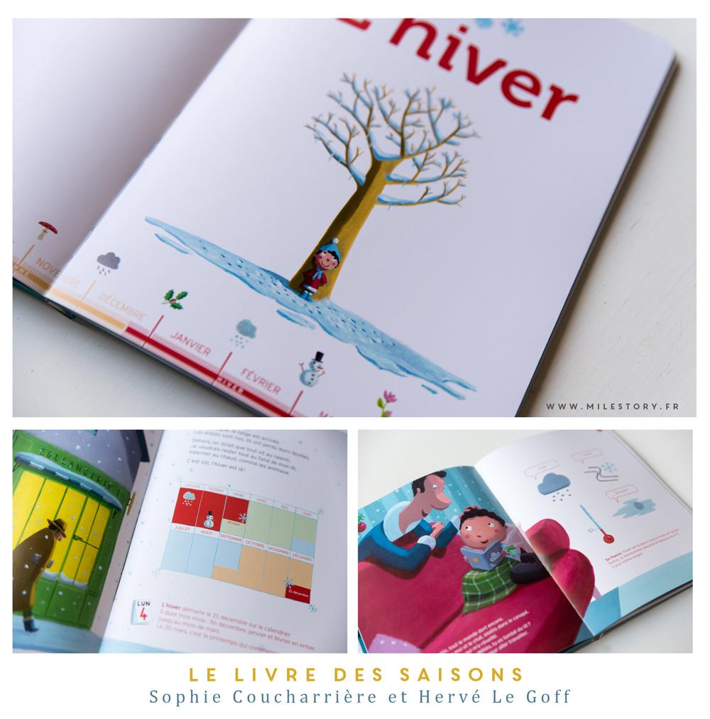 Ief} Récap Activités De L'hiver : Imagier De L'hiver, Livres à Activité Maternelle Hiver
