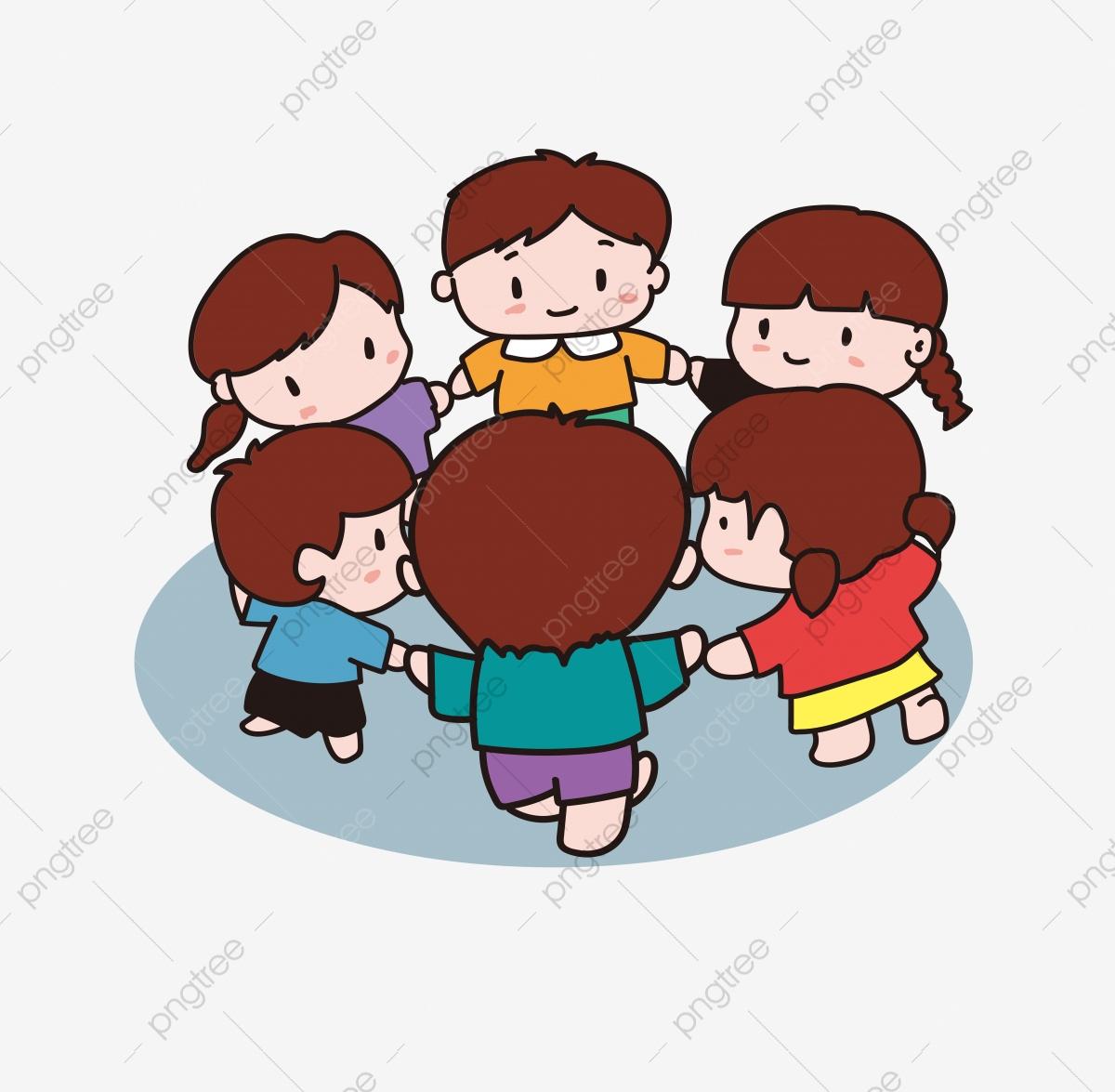Illustration Pour Enfants Garçon De Bande Dessinée Fille De concernant Jeux De Gratuit Fille Et Garçon