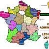 Images De Plans Et Cartes De France » Vacances - Arts tout Carte Departement 13