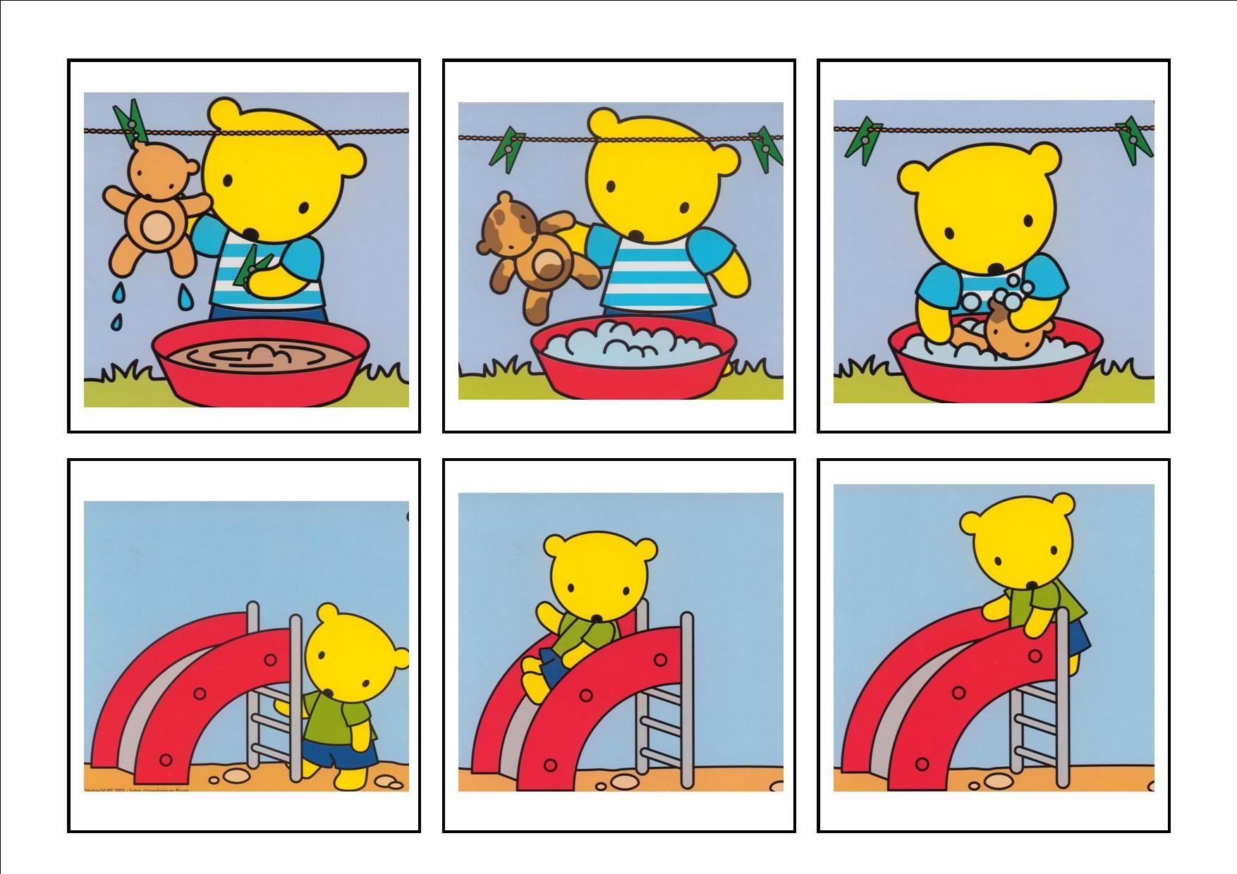 Images Séquentielles Ploum - 3 Images | Images Séquentielles à Images Séquentielles À Imprimer