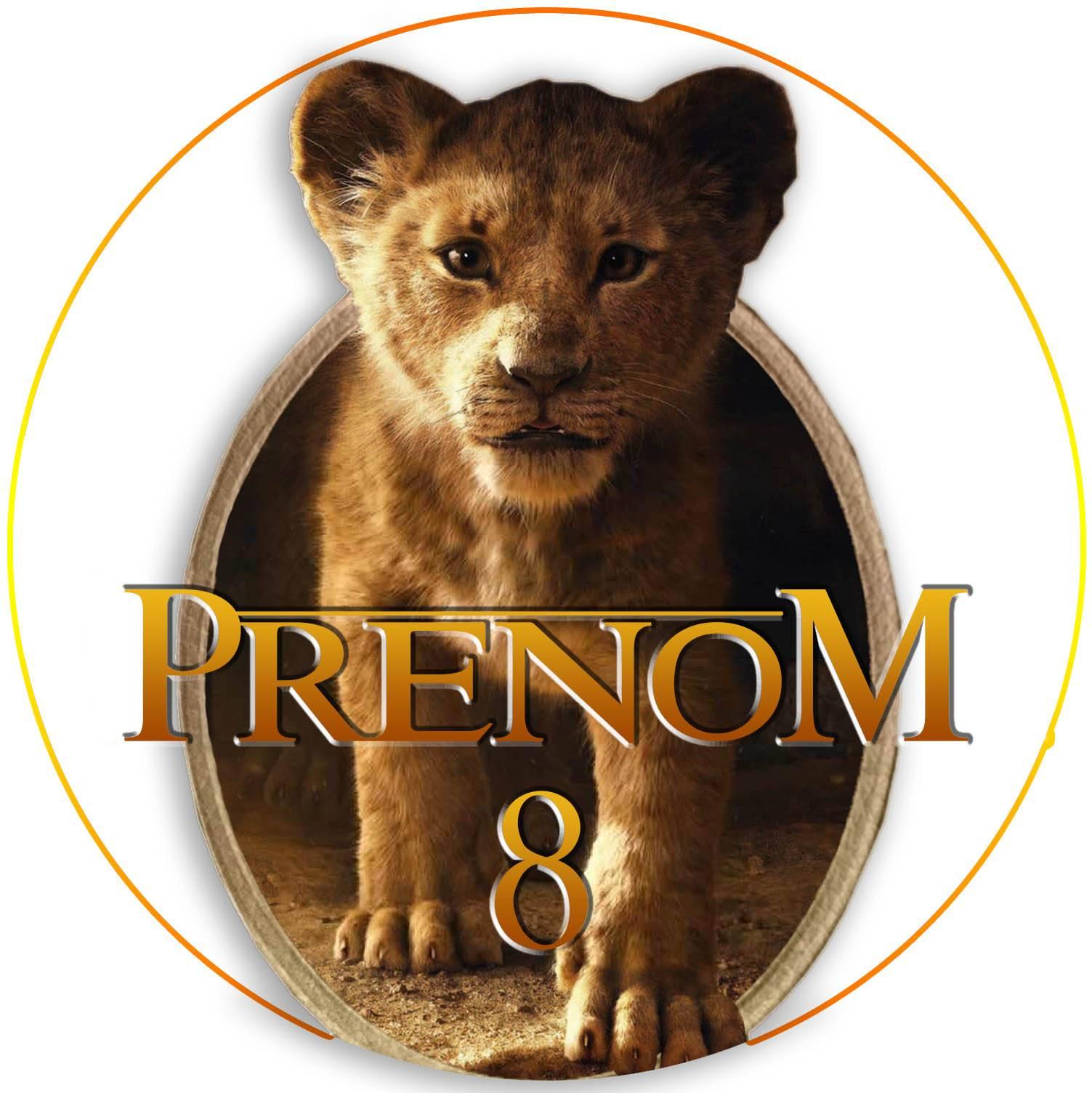 Impression Alimre Personnalisé Du Roi Lion - Planete Gateau destiné Photo De Lion A Imprimer En Couleur
