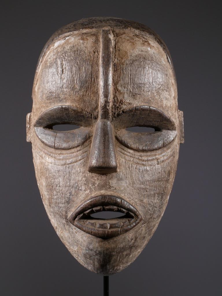 Index Of /art-Afrique/masque-Ibo serapportantà Masque Afriquain